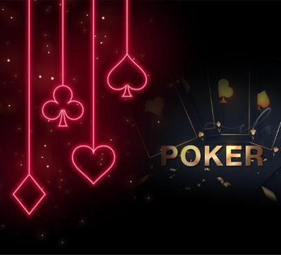 Fasilitas dari Situs Poker Online Sangat Membantu Kemenangan Bettors